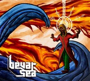 Bevarsea_albumcover