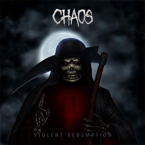 Violent Redemption