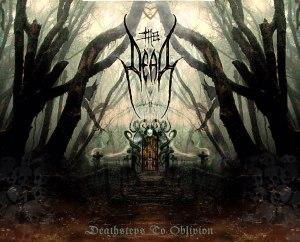 Deathsteps to Oblivion cover